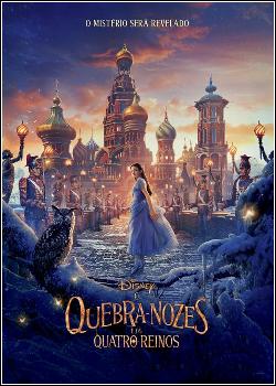 O Quebra-Nozes e os Quatro Reinos Dublado