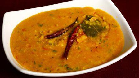 Dal Panch Ratna Hindi Recipe