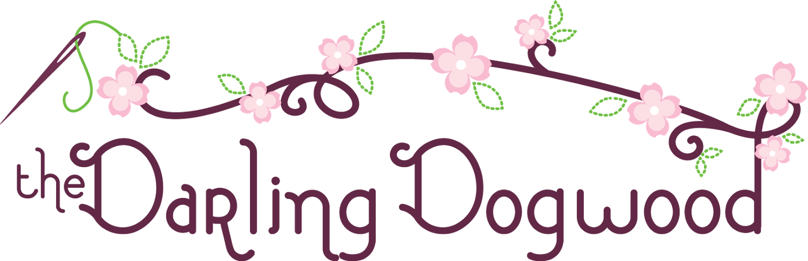 The Darling Dogwood