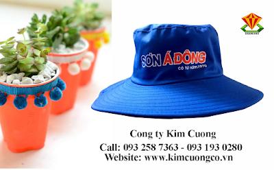 xưởng may nón sự kiện, nón quà tặng doanh nghiệp số lượng lớn