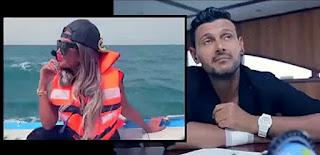 رامز قرش البحر الحلقة 13 الموسم الأول مع مايا دياب  - الحلقة الكاملة