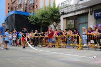 Campeonato de Lanzamiento de Papel Higiénico