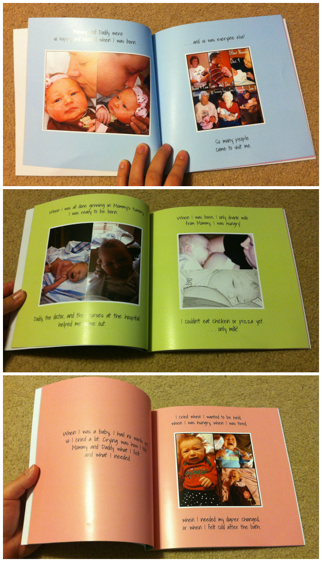 Twigtale Personalized Book Review
