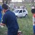 SÁENZ PEÑA - COLECTORA NORTE: UN MUERTO EN ACCIDENTE AUTOMOVILÍSTICO