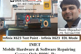 Infinix Hot 6 X606D FRP Lock Remove Without Pc – Android 8 1