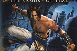 Prince Of Persia The Sands Of Time PS2 ISO