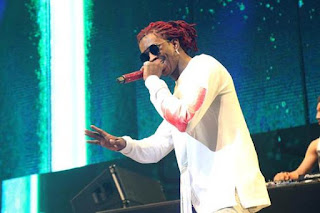 Download: Young Thug – 'Playin With It'