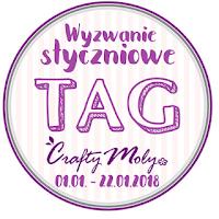 http://craftymoly.blogspot.com/2018/01/wyzwanie-styczniowe-tag.html