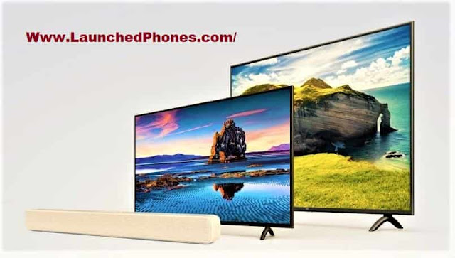 are launched inwards Republic of Republic of India in addition to the manner names are Mi  Xiaomi Android TVs 4x Pro in addition to 4A Pro are launched