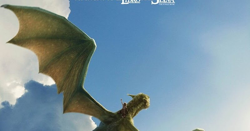 Petes Dragon Full Movie Download Hindi And English Dual -8465