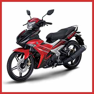Motor Yamaha Terbaru Sport Matic Naked Bebek Blogotive