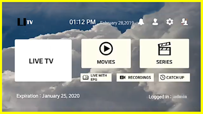 CHECK THIS NEW IPTV APK, HAVE SPORT MOVIES AND MORE