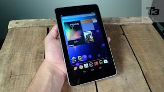 Địa chỉ thay màn hình máy tính bảng Nexus 7
