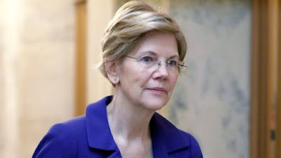 إليزابيث وارين السيناتور الديمقراطية تستعد لتحدي ترامب في انتخابات الرئاسة 2020