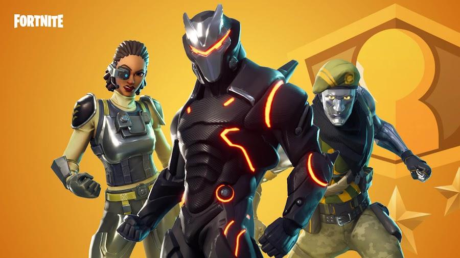 fortnite 100 million tournament epic games
