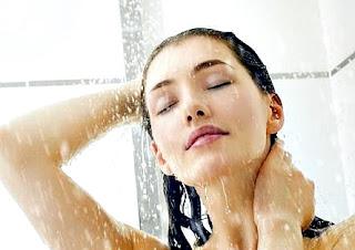 Soğuk Suyla duş almak