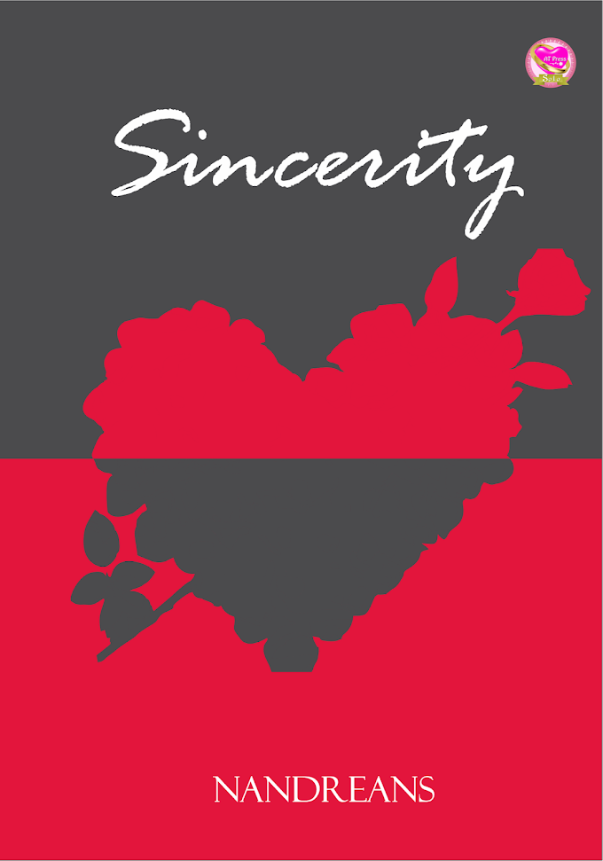 Novel : Sincerity