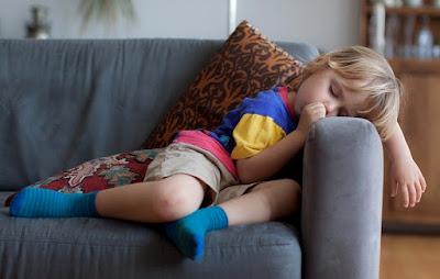 Manfaat Tidur Siang untuk Kesehatan menurut Islam