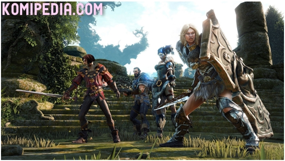 5 Games RPG Offline Terkeren Dan Gratis