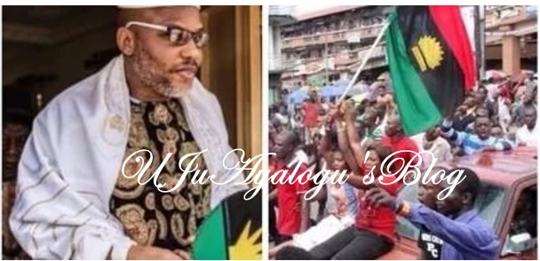 Biafra: Nnamdi Kanu drops bombshell, reveals the type of people that would be allowed into his new state