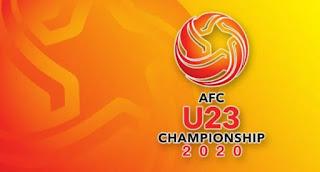 Jadwal Timnas Indonesia di Piala Asia U-23 - Kualifikasi AFC U23 Championship 2020