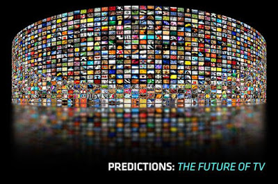 Predictions: The Future of TV
