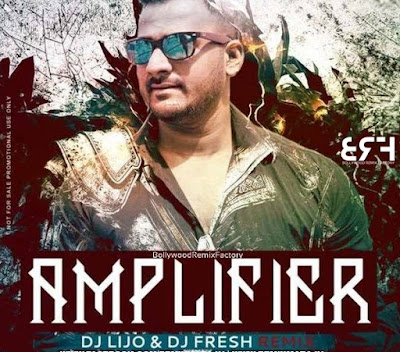 Amplifier (Remix) Dj Lijo & Dj Fresh