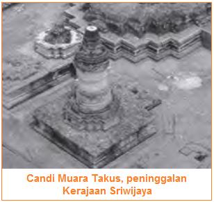 Candi Muara Takus - Faktor-Faktor Perkembangan dan Kemunduran-Keruntuhan Kerajaan Sriwijaya