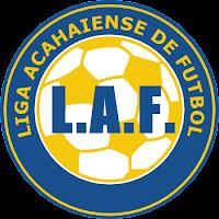 Escudo Liga Acahaiense de Fútbol