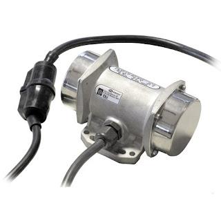 Motor rung OLI MICRO 21  - 0.04 kW
