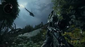 Sniper Ghost Warrior Free Download Full Version