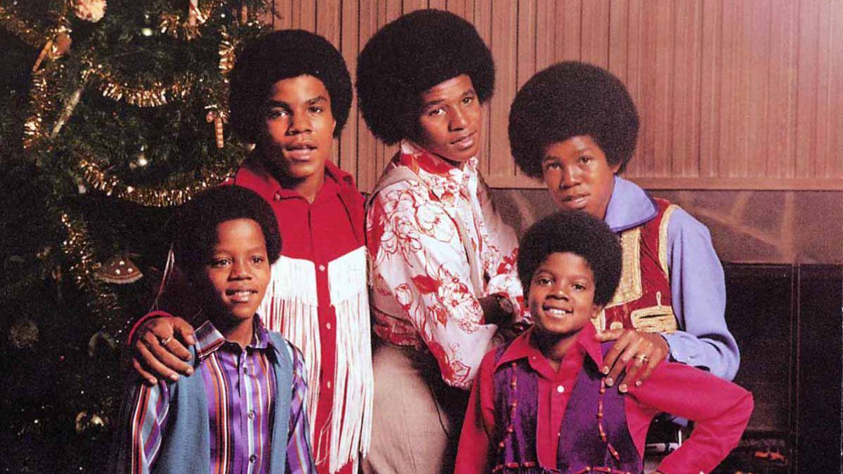 Temptations Christmas.Newblackman In Exile A Motown Soul Christmas The Jackson