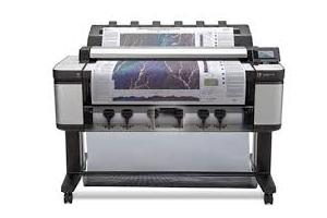 HP DesignJet T2530 36-in