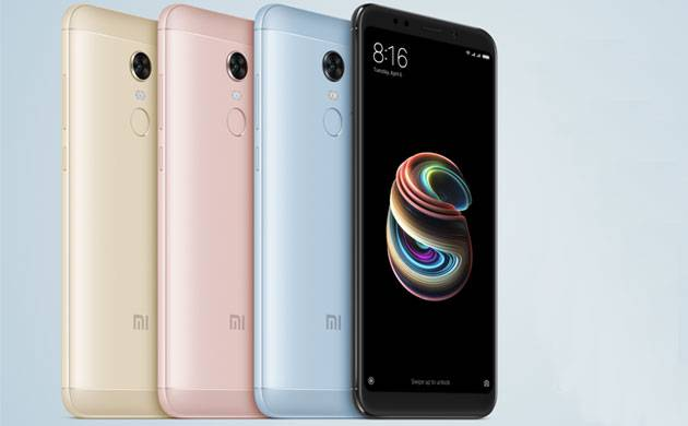 Xiaomi Redmi Note 5 Reviews | Specifications | Price
