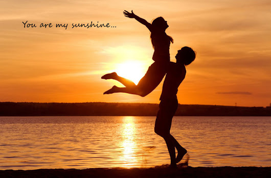 Sunshine of your Love. (Prose)