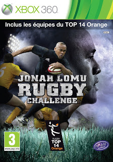 Rugby Challenge (Xbox 360) 2011