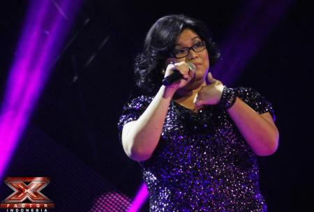 Shena Malsiana (X Factor Indonesia)