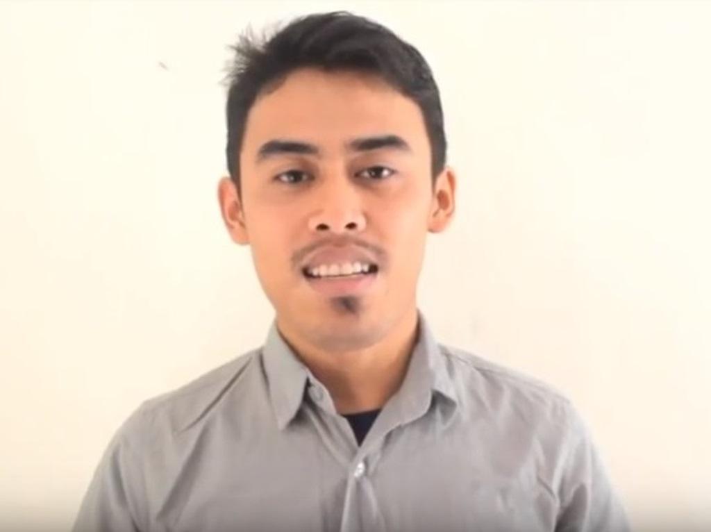 Ferri Septia Purwadi: Jaket KeAMaT, Perekat Alumni KeSEMaT