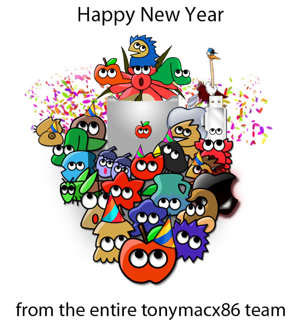 tonymacx86 Blog: December 2011