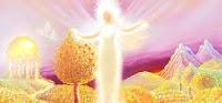 Tout homme reçoit en lui-même, la faculté de jouir des voluptés de Sa Lumière. La contemplation Dans La vie Spirituelle, n'est pas réservée cas l'homme Mystique aux révélations extraordinaires par ce don accordé par La Grâce.