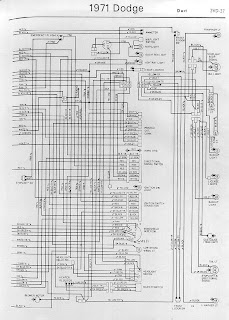 free auto wiring diagram 1971 dodge dart wiring. Black Bedroom Furniture Sets. Home Design Ideas