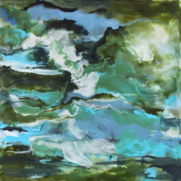 Nancy Goldman Art