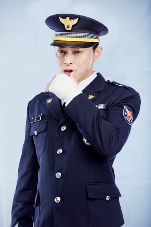 Two Cops-我的鬼神搭檔-線上看-戲劇簡介-人物介紹-MBC