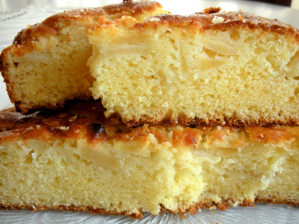 Looking for Low Carb Cakes - Here are Some Brownbuttersponge-cake-2