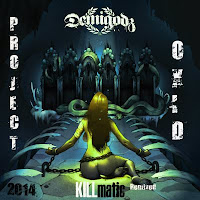 PRoject OxiD - KILLmatic (2014)