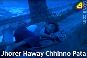 Jharer Haway Chhinna Pata - Lata Mangeshkar - Tufan