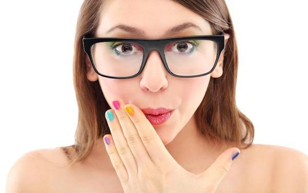 इस प्रकार आपका चेहरा भी खोल देता हैं आपके कई राज - Your many secrets
