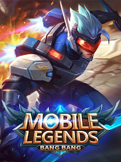 Mobile legends : bang bang