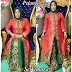 Setelan Kebaya Bordir Amora KB-280 Photo