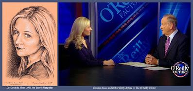 Candida Moss. Bible Scholar. by Travis Simpkins. The O'Reilly Factor
